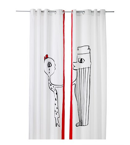 "Teach your children about ""trial separation"" whenever you open the drapes! <a href=""http://www.ikea.com/us/en/catalog/product"