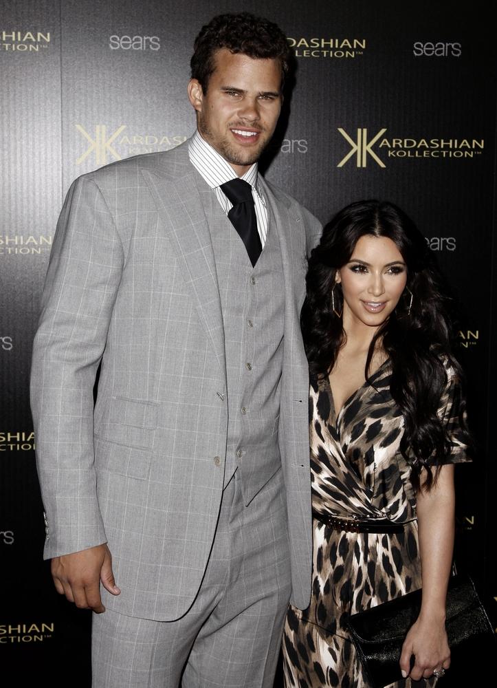 <b>Kim Kardashian-Kris Humphries</b>: There were few secrets about the Kardashian-Humphries marriage in August 2011: It was t
