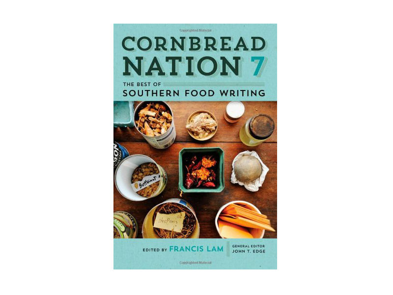 This compilation of food writing on and in the South is nothing short of amazing. There are seven of them and you should read