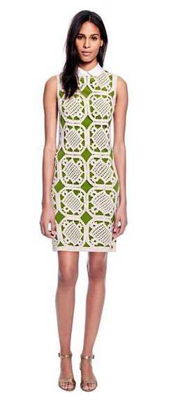 "$550 at <a href=""http://www.toryburch.com/lexi-dress/21143420.html?start=8&cgid=clothing-dresses&dwvar_21143420_color=113"