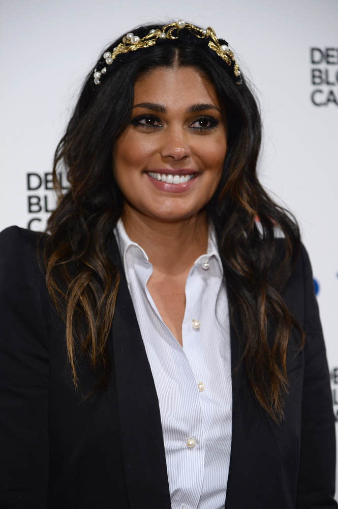 Rachel Roy is reportedly on the list, we hope whatever reported drama was going on at the Met Ball doesn't follow her to Kimy