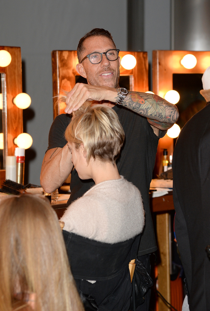 "Celebrity hair stylist to the A-listers Chris McMillan will reportedly <a href=""http://www.usmagazine.com/celebrity-beauty/ne"