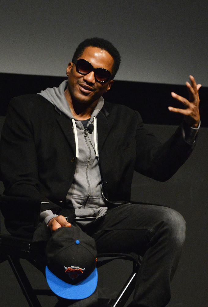 Q-Tip is even rumored to be DJing.