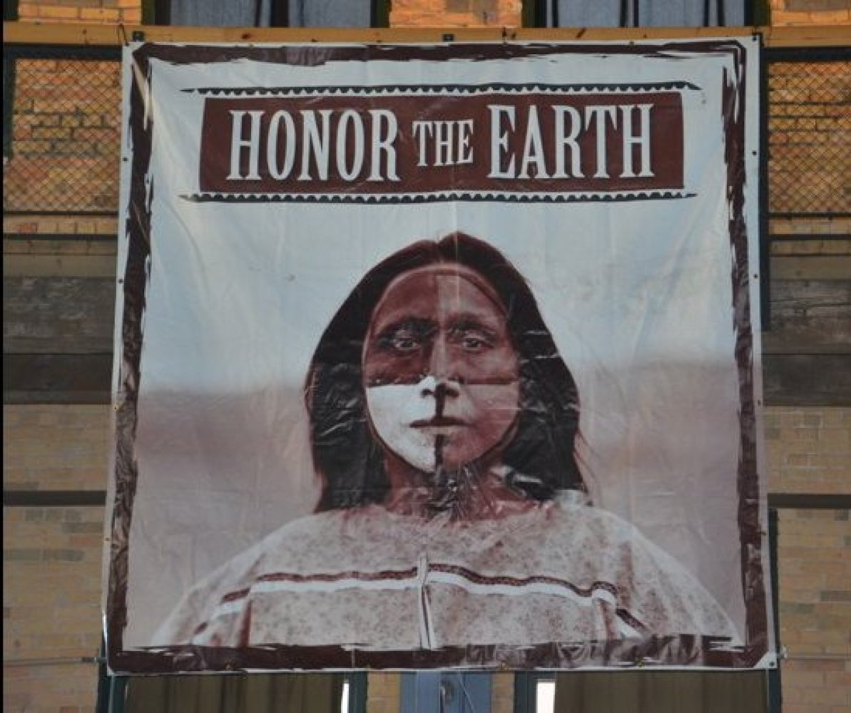 Honor the Earth is asking for help to protect native lands and water that are threatened by the development of the Enbridge S