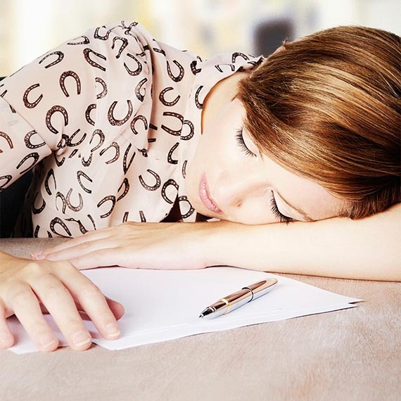 When it comes to sleep, I get eight hours a night. My insomniac friend Julie follows a more complex system, swearing that if