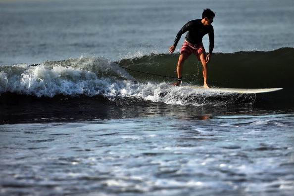 Head out to <strong>Rockaway Beach</strong>. A favorite among local surf enthusiasts, Rockaway is beloved for its convenient