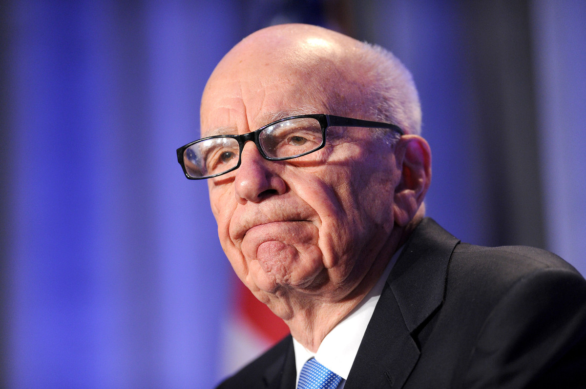 "News Corp CEO Rupert Murdoch recently <a href=""http://www.huffingtonpost.com/2013/04/23/rupert-murdoch-meditation-transcenden"