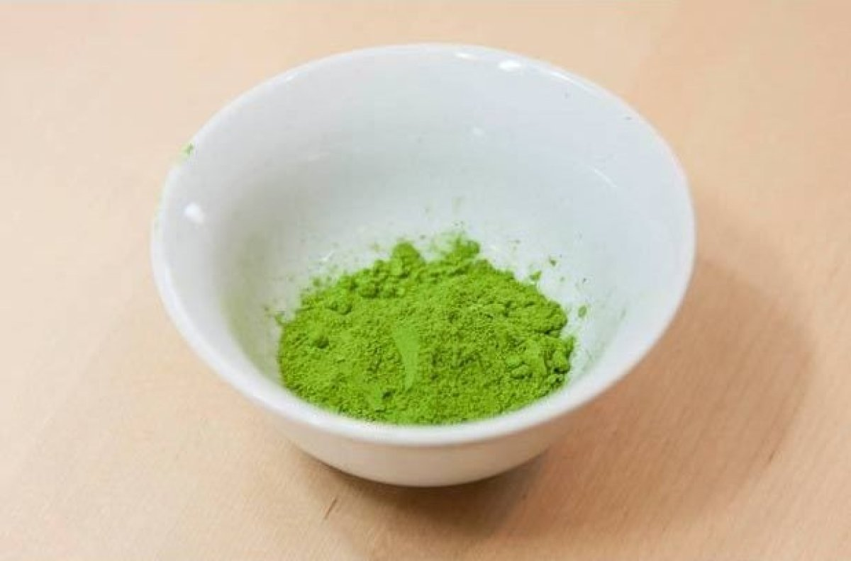 Also in Japan, a special type of green tea is produced known as Matcha and used in the traditional Japanese tea ceremony, usi