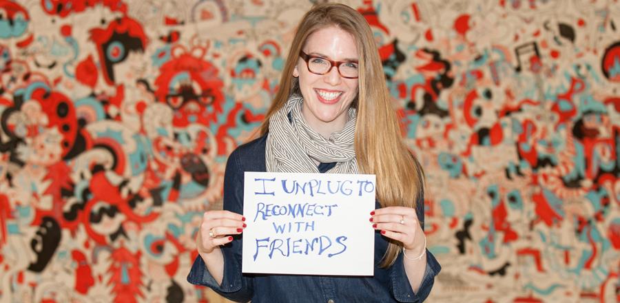 Jessica Rotondi, Senior Lifestyle Blog Editor