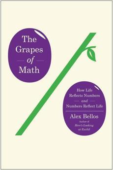 Channeling the spirit of Martin Gardner, the Guardian's math blogger Bellos reveals—and revels in—the pleasures of mathematic