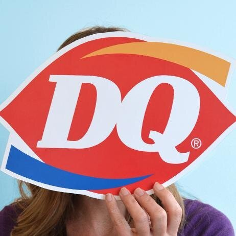 "<strong><a href=""https://twitter.com/DairyQueen"" target=""_blank"">@DairyQueen</a></strong><br> We don't know why, but Dairy Qu"