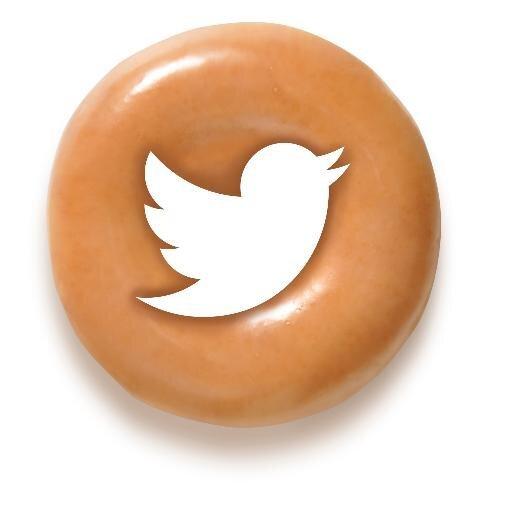 "<strong><a href=""https://twitter.com/krispykreme"" target=""_blank"">@KrispyKreme</a></strong><br> Krispy Kreme's photos make it"