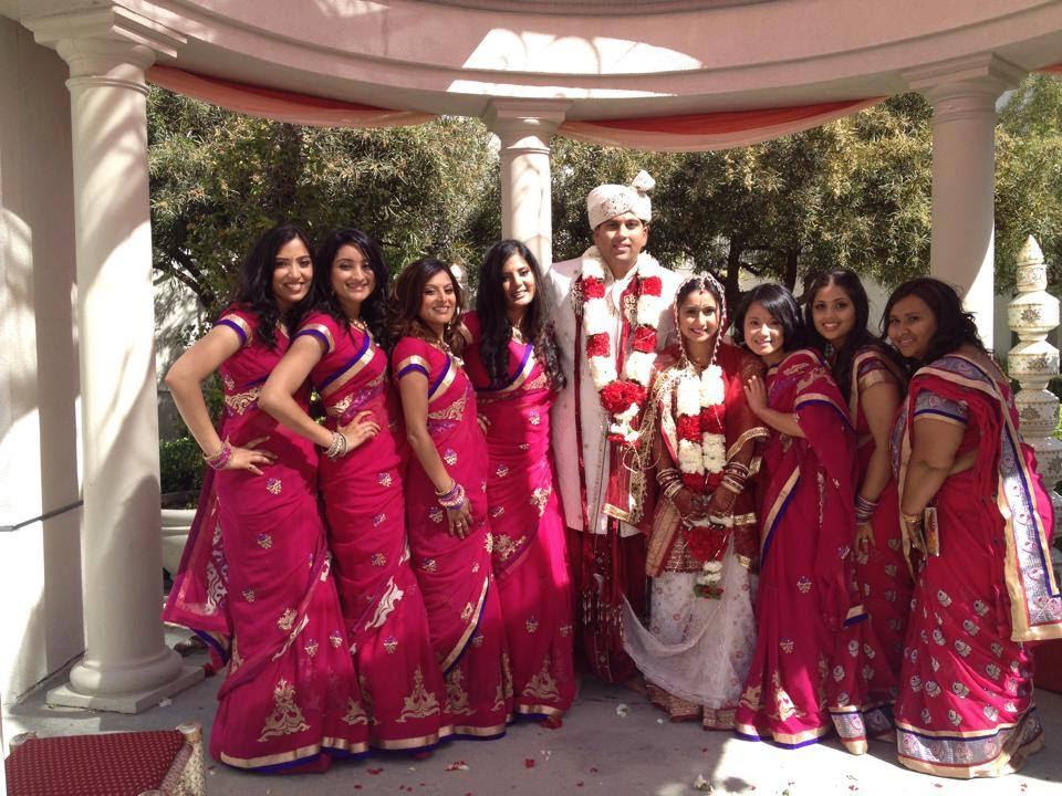 """From our traditional Hindu wedding.""- Poonam G."