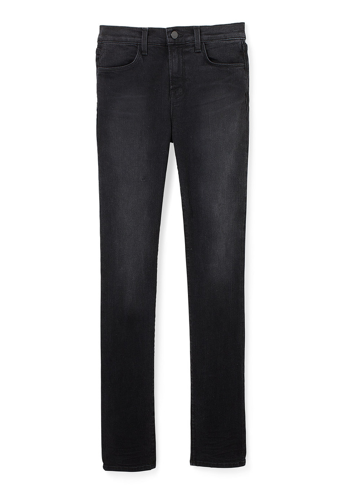 When are jeans red-carpet-worthy? When they're from J Brand's just-out Photo Ready collection, made with a <b>new sup