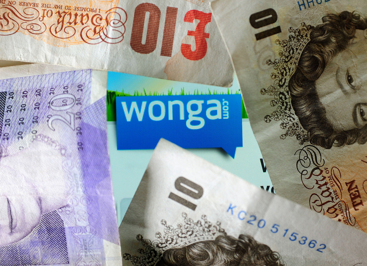 Payday lender Wonga waded into further controversy after sending a letter to a 12-year-old - offering a 'special discount'  The firm said that they had only sent the letter because a survey had been filled out giving the child's age as over 18.