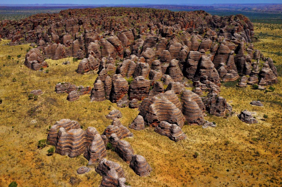 "Bungle Bungle Range Purnululu National Park (<a href=""https://www.flickr.com/photos/ian_in_cheol_lee/14145441365/"" target=""_b"