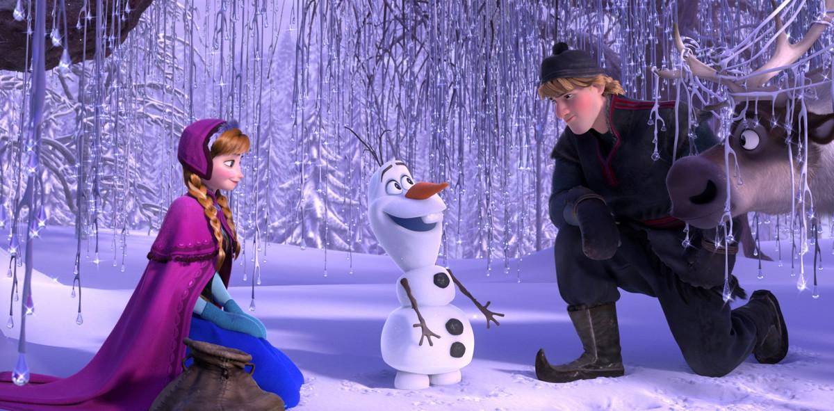 """Frozen,"" you're great. <a href=""http://www.newyorker.com/online/blogs/mariakonnikova/2014/06/how-frozen-took-over-the-world."