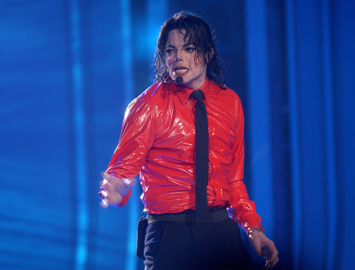 The King of Pop died five years ago. This is how you honor him?