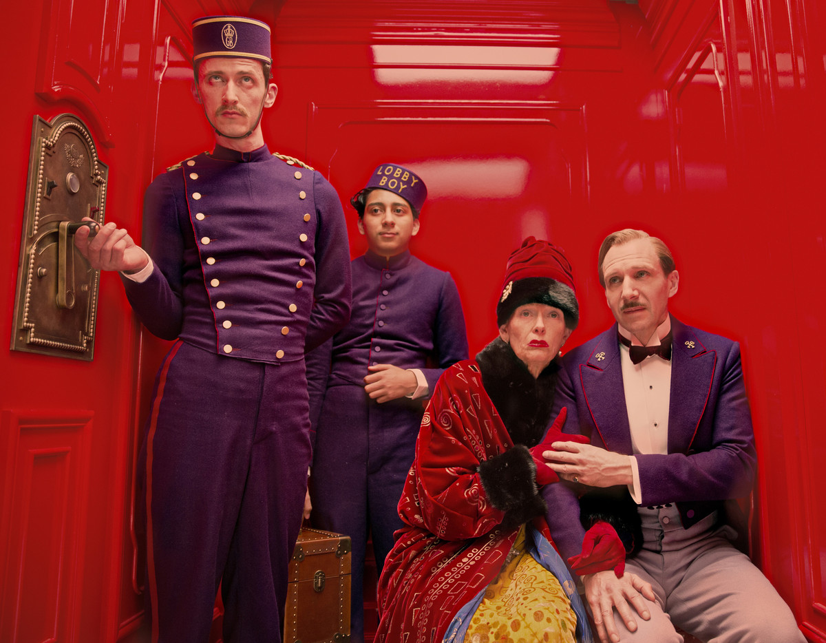 """It's certainly his <a href=""""http://www.huffingtonpost.com/2014/04/15/the-grand-budapest-hotel-wes-anderson-highest-grossing_n"""
