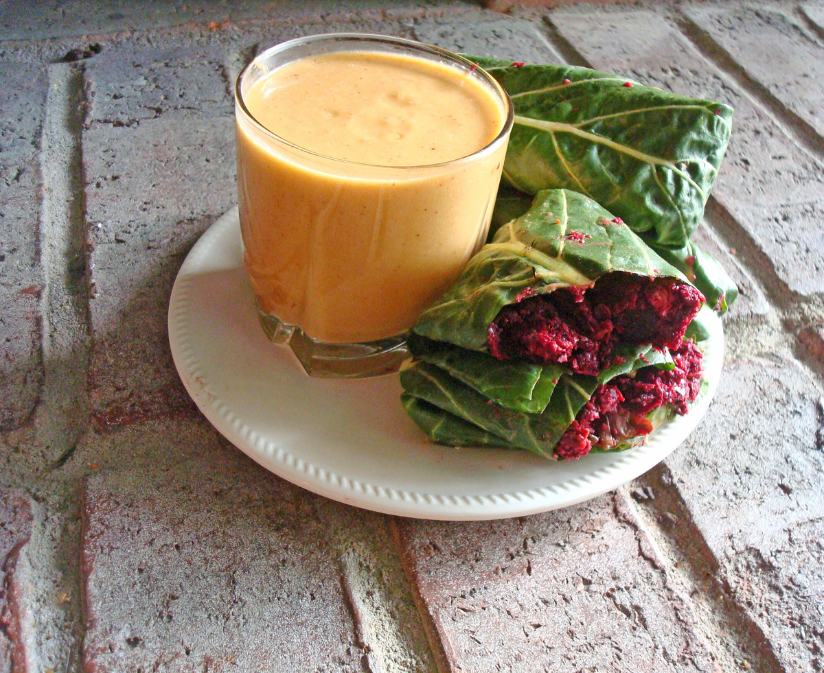 """<a href=""""http://chasethatilove.com/ruby-wraps-with-grapefruit-dip/"""" target=""""_blank"""">Get the recipe from Chase That I Love her"""