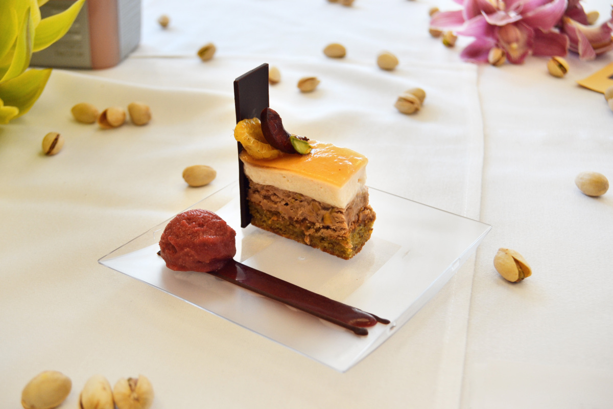 Georges Berger, Meilleur Ouvrier de France (MOF)
