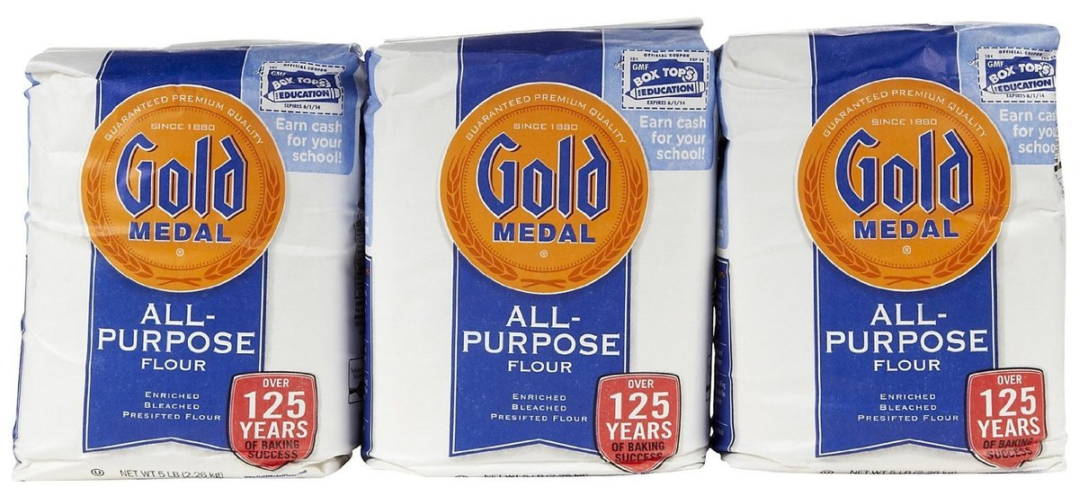 Cake Flour Brands Canada