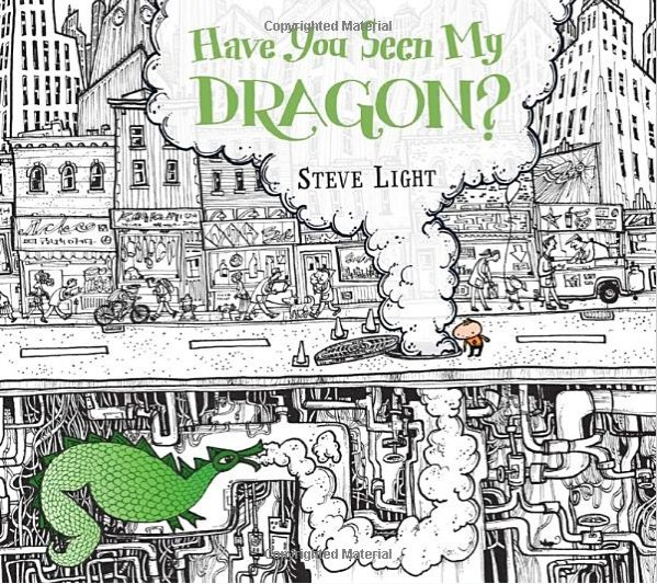 Counting has never been so much fun. Detailed pen and ink illustrations splashed with color will keep young readers engaged a