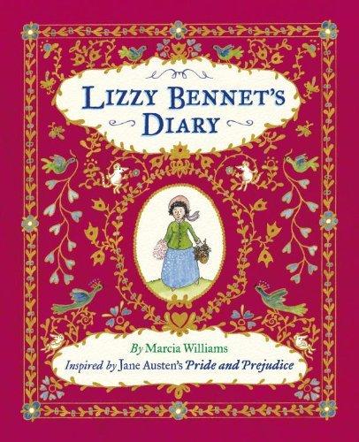 Inspired by Jane Austen's <em>Pride and Prejudice</em>, this illustrated middle grade treasure brings Elizabeth Bennet alive