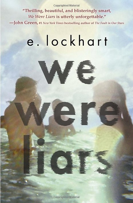 <em>We Were Liars</em> is a sophisticated, taut, unexpected and thought-provoking suspense novel set on a private island fill