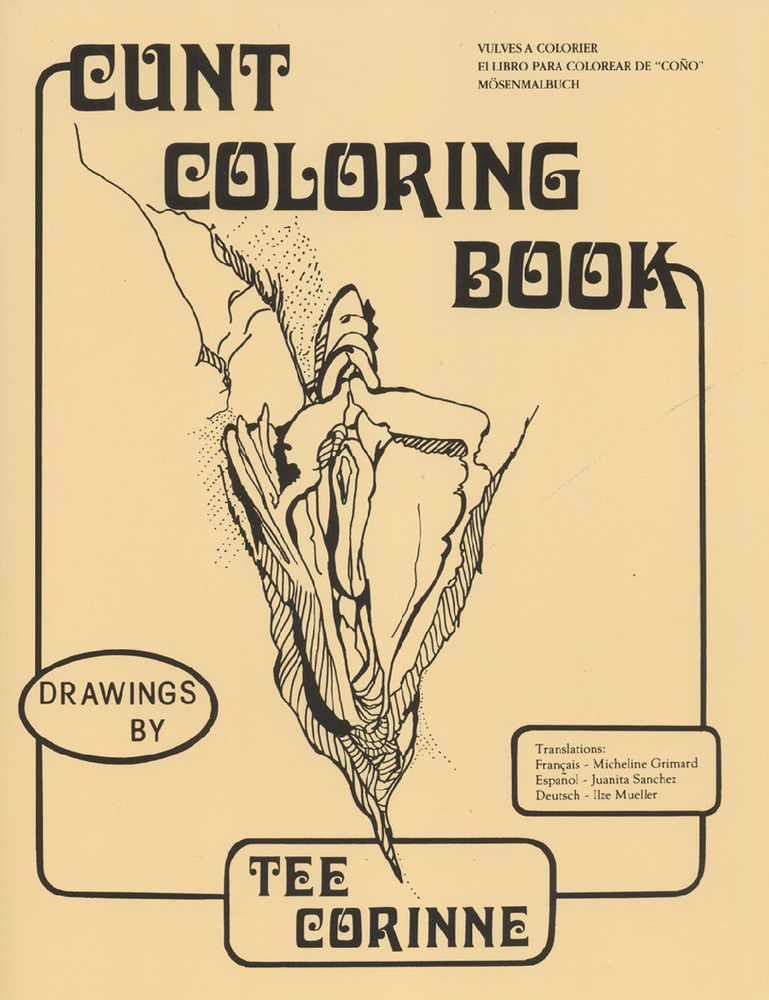 A Badass Feminist Coloring Book For The Powerful Ladies In Your ...