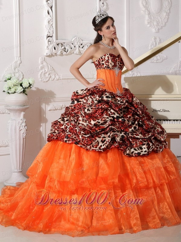15 Of The Most Outrageous Quinceañera Dresses Out There | HuffPost