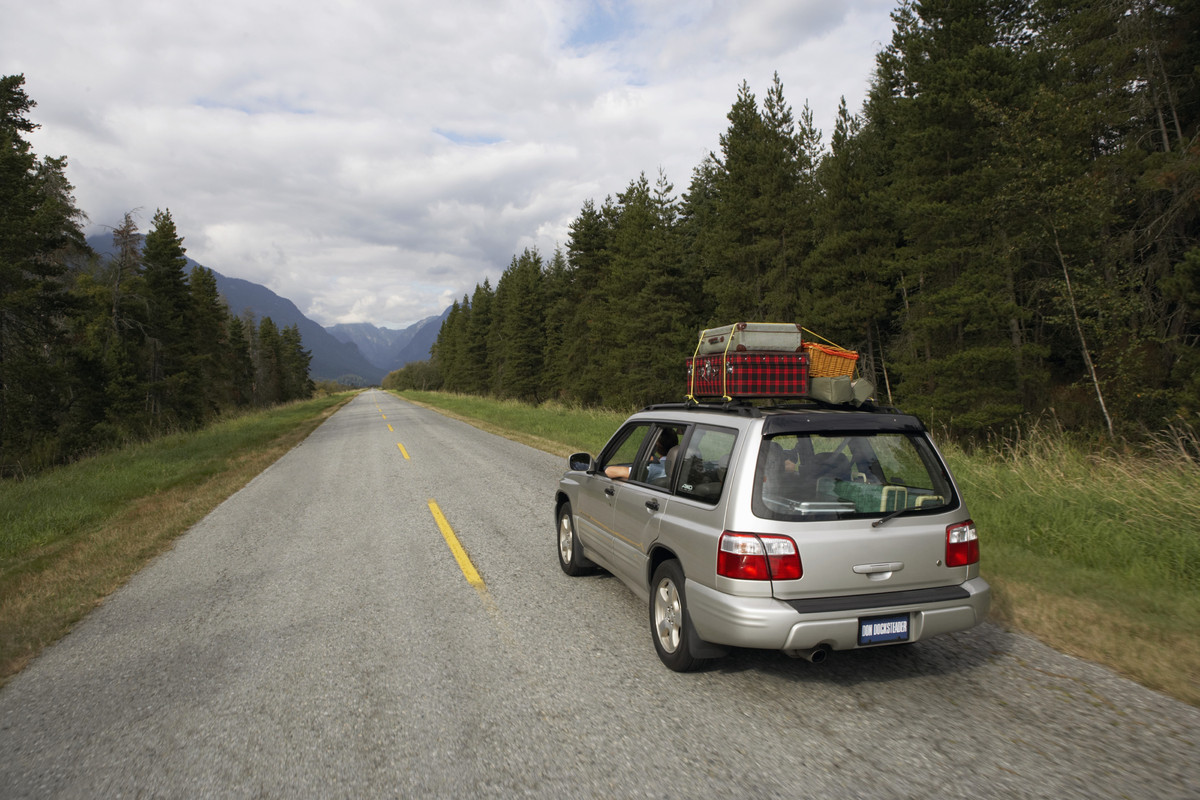 Those cargo carriers you can mount atop your car or SUV may allow you to bring an extra tent for the snoring camper, but they