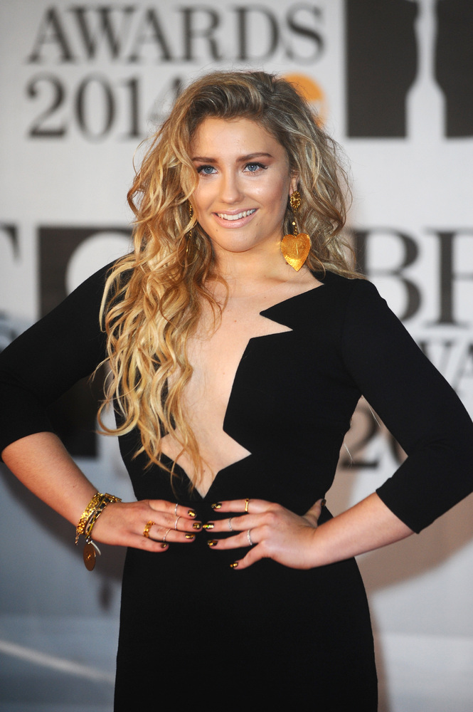 Ella Henderson moved to boarding school to study music when she was just 10 years old, and began penning her own songs at the