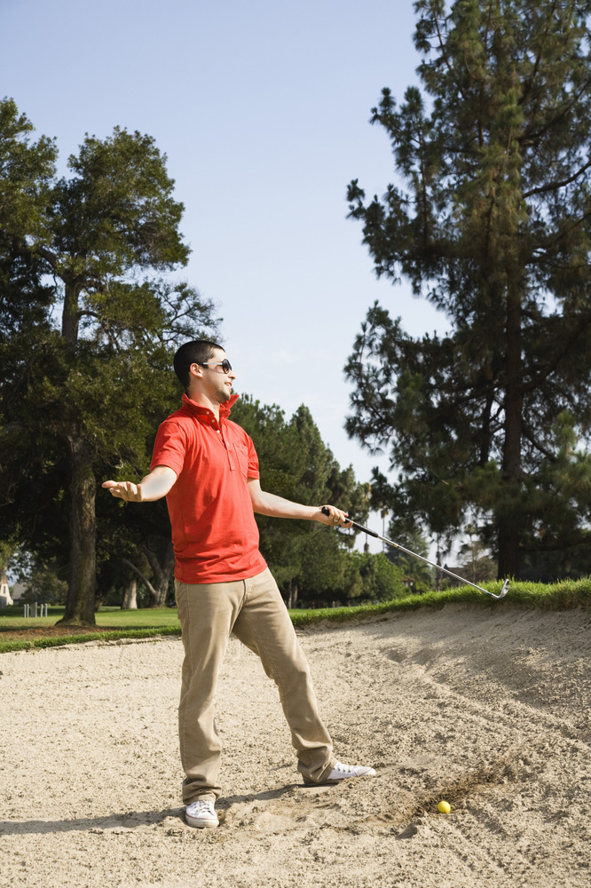 "It doesn't mean you are terrible at golf, even though the name may seem to suggest that. The <a href=""http://www.rcga.org/_up"