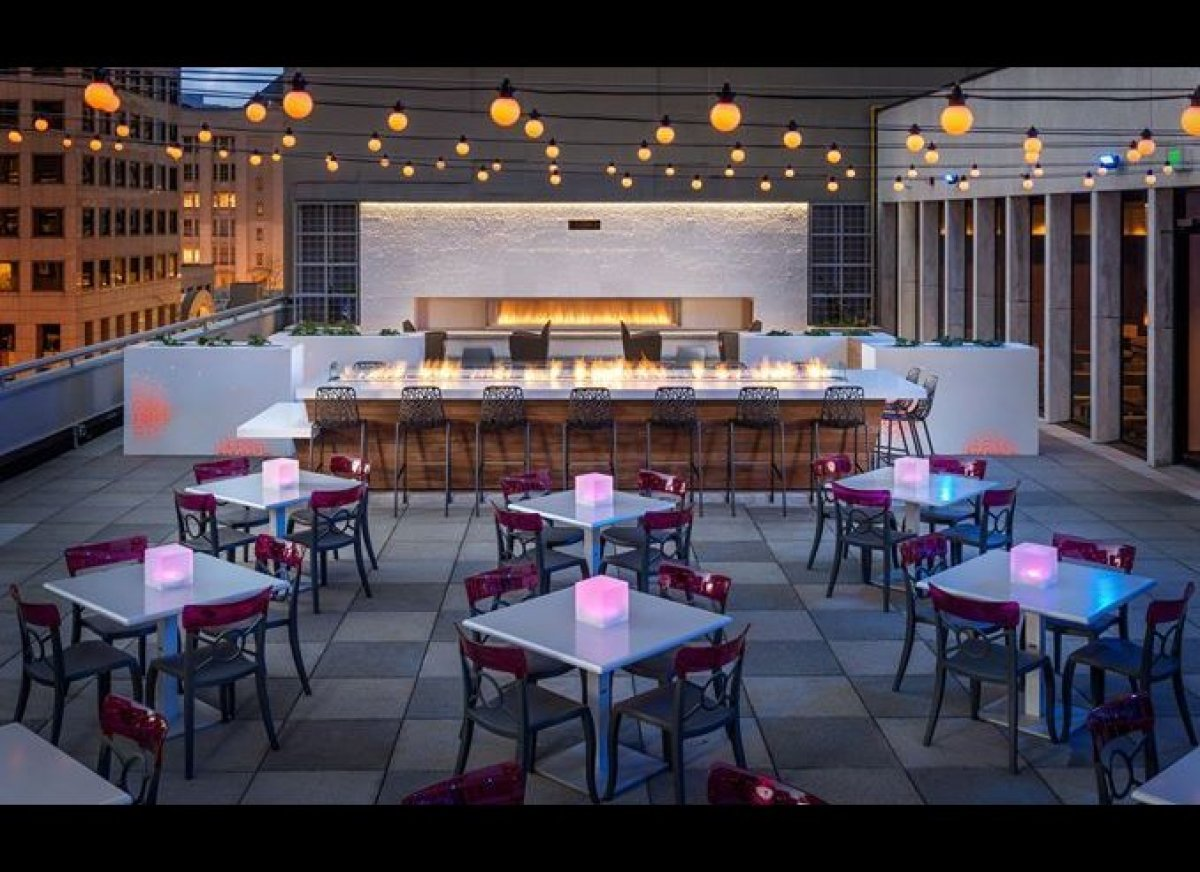 """<b>See More of <a href=""""http://www.travelandleisure.com/articles/americas-coolest-rooftop-bars/9"""">America's Coolest Rooftop B"""