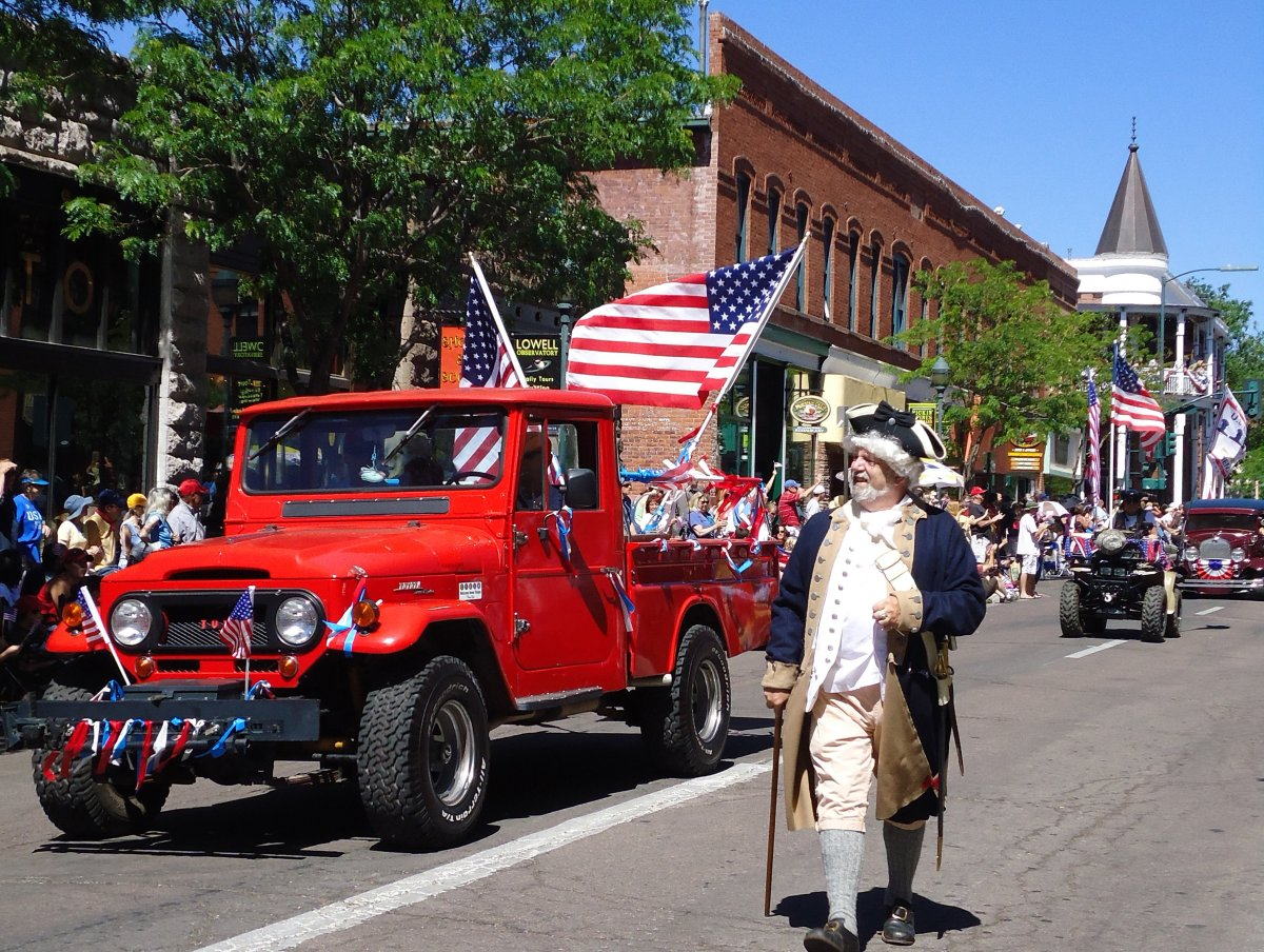 """<b>See More of <a href=""""http://www.travelandleisure.com/articles/americas-best-towns-for-july-4th/9"""">America's Best Towns for"""