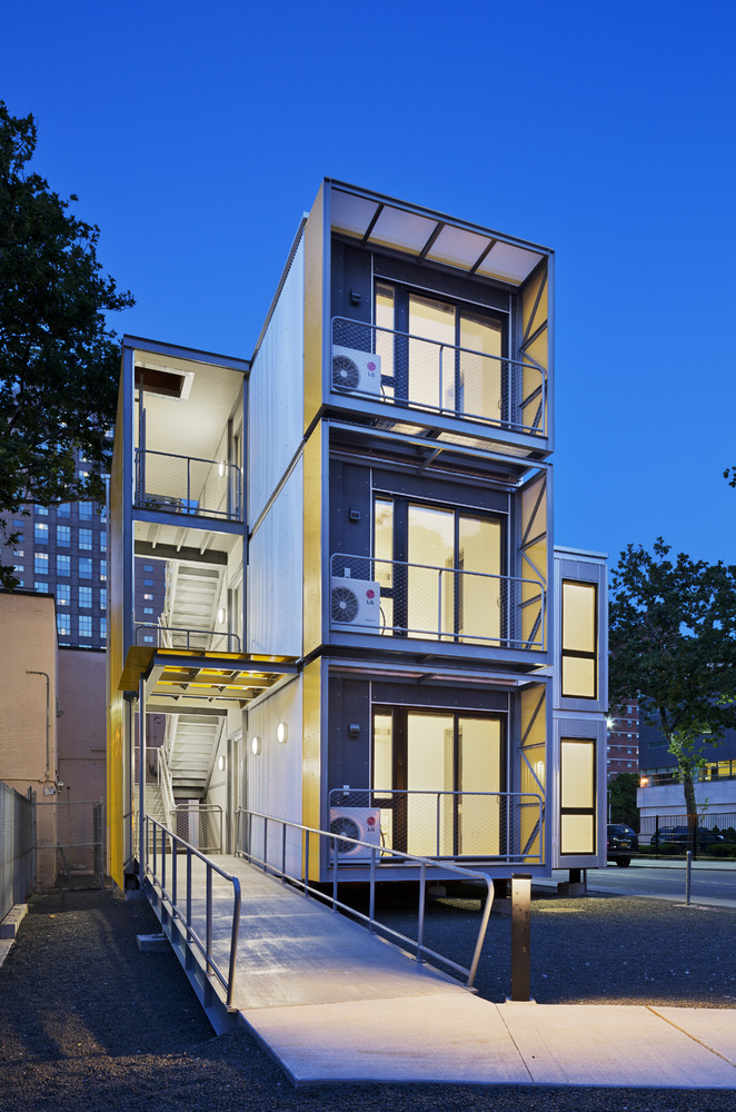 """The three-story unit located in downtown Brooklyn is a welcome alternative to the <a href=""""http://cnsnews.com/news/article/ig"""