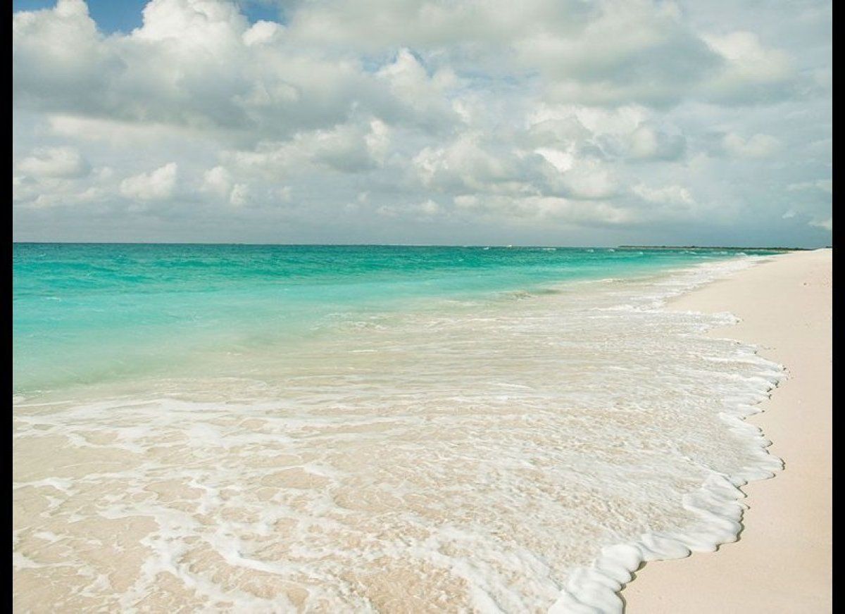 <strong>TURKS & CAICOS