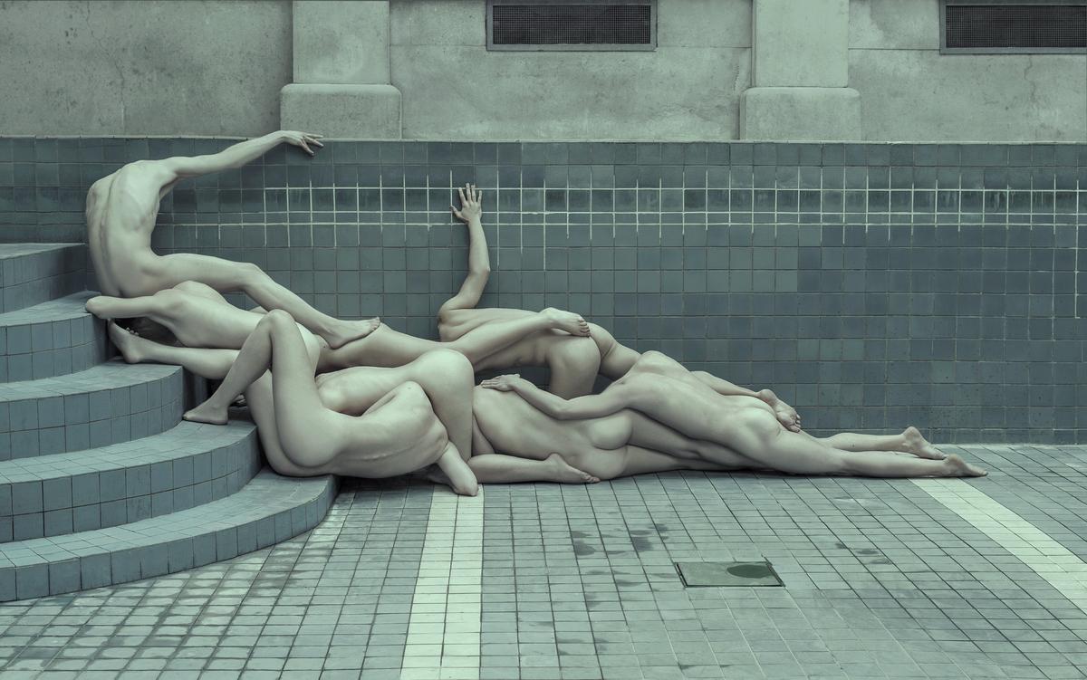 nude pile free