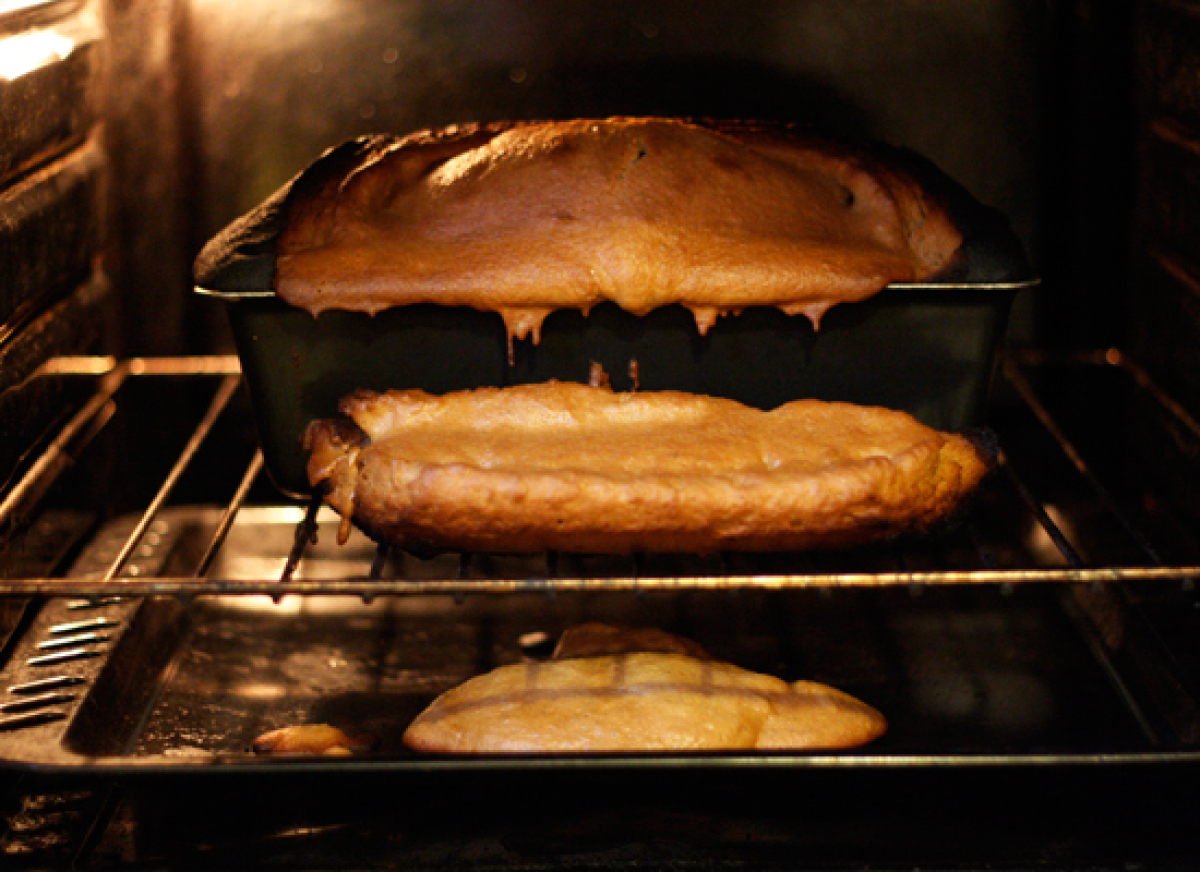 Cake Baking Mistakes Everyone Needs To Stop Making Huffpost