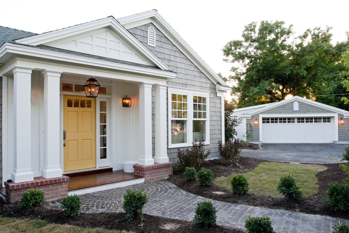 These 10 homes know how quality curb appeal is done photos