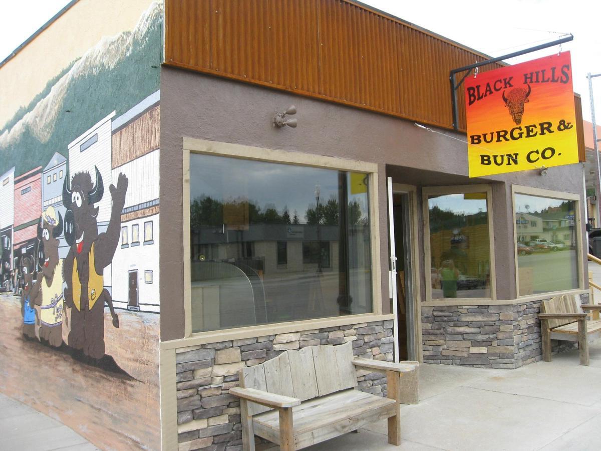 "Check out the <a href=""http://blackhillsburgerandbun.com/"" target=""_blank"">menu</a> at Black Hills Burger and Bun Co."
