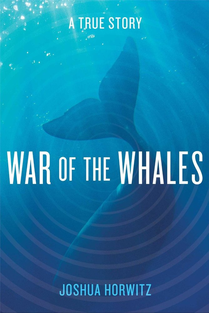 A gripping tale of a crusading attorney who stumbles on one of the US Navy's best-kept secrets: a submarine detection system