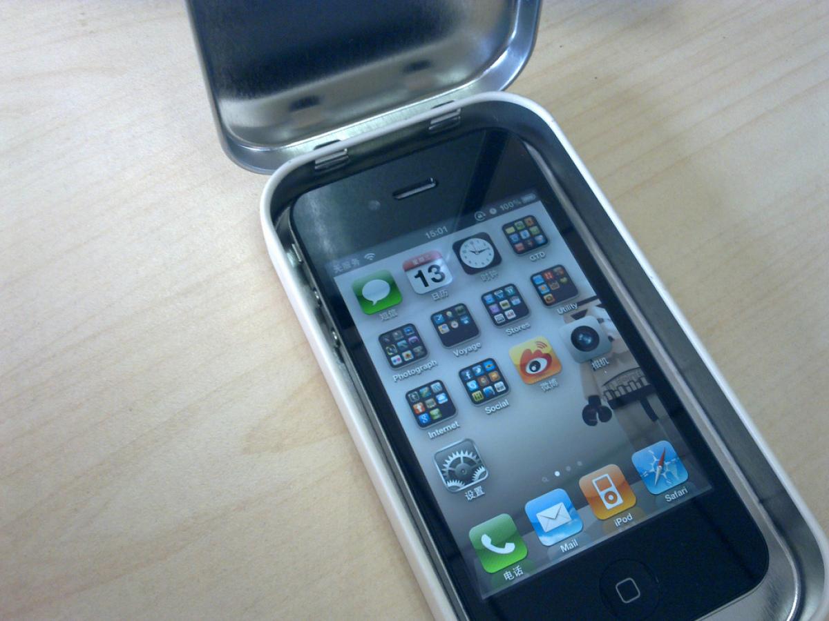 Avis Iphone S Reconditionne