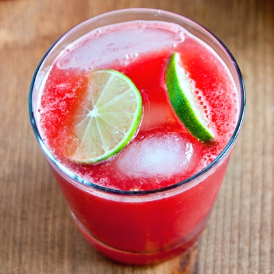 "<strong>Get the <a href=""http://food52.com/recipes/12883-jalapeno-watermelon-limeade"" target=""_blank"">Jalapeno Watermelon Lim"