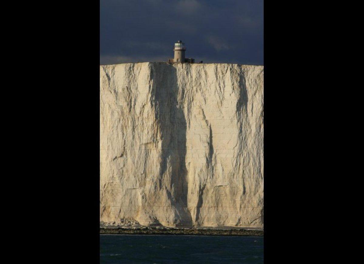 "<a href=""http://www.cheapflights.com"" target=""_hplink"">Cheapflights.com</a> begins its lighthouse adventures in the UK. Built"