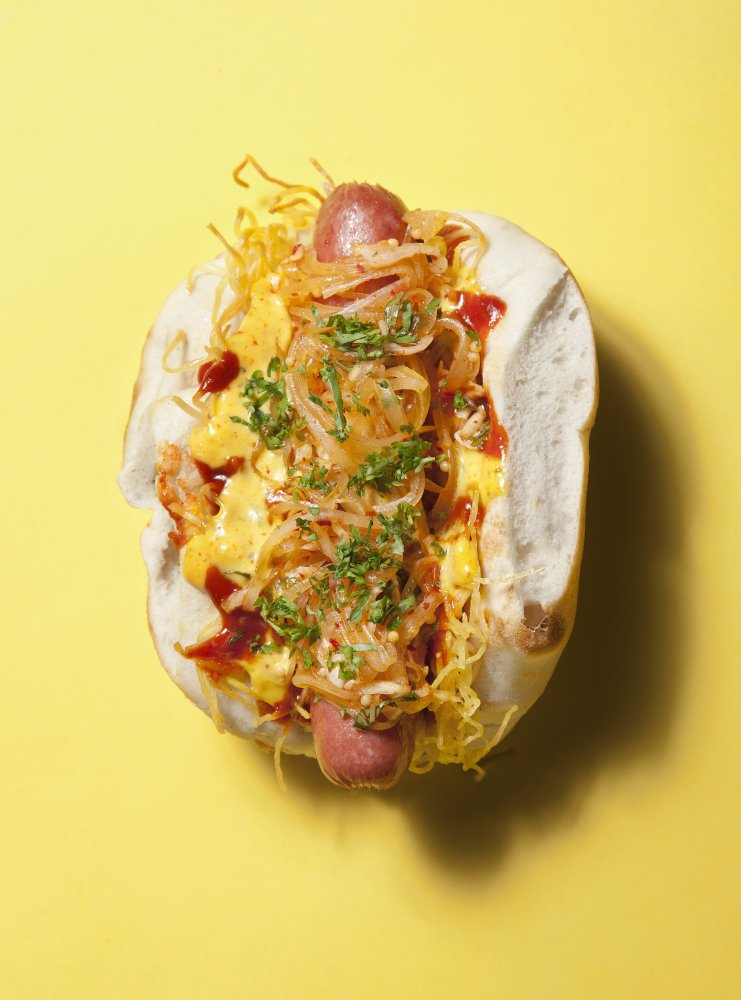 """<b>See More of <a href=""""http://www.travelandleisure.com/articles/americas-best-hot-dogs/9"""">America's Best Hot Dogs</a></b><br"""