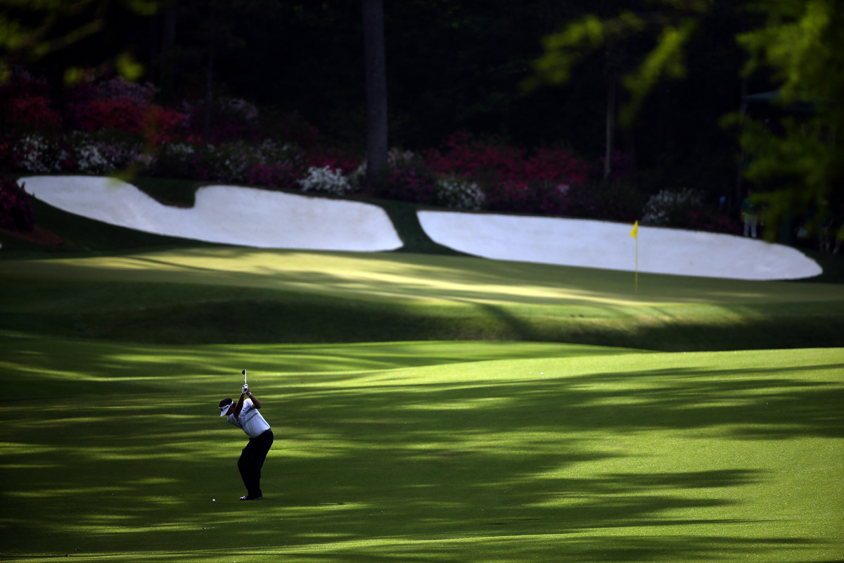 """The golf club's membership policies have drawn criticism, particularly its <a href=""""http://usatoday30.usatoday.com/sports/gol"""