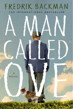 In this Swedish bestseller, Ove is a lovably miserable neighborhood curmudgeon—think a cross between Up's Carl Fredricksen an