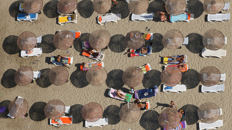 Dronestagram Photography Contest Gives A Drones Eye View Of Planet Earth